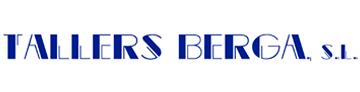 Tallers Berga S.L.