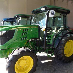 JOHN DEERE 5105GF